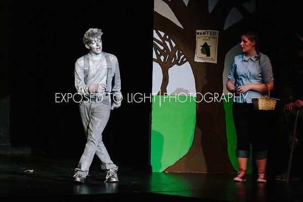 Chaska High School 2013 OZ - Performance-112