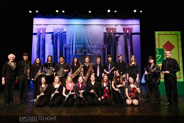 Chaska High School 2013 OZ - Group Photos-15
