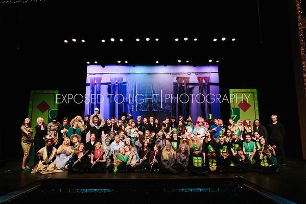 Chaska High School 2013 OZ - Group Photos-28
