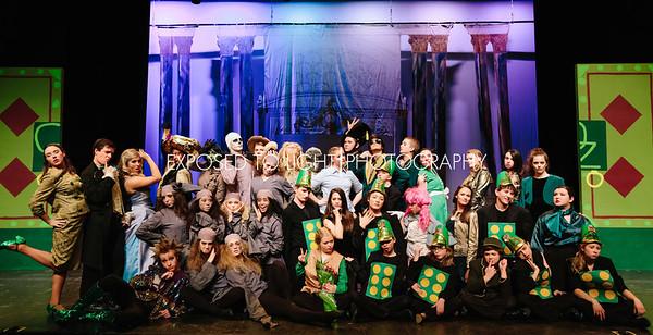 Chaska High School 2013 OZ - Group Photos-53