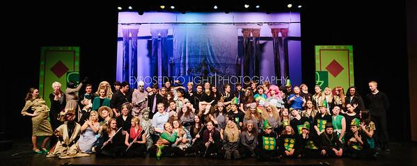 Chaska High School 2013 OZ - Group Photos-23