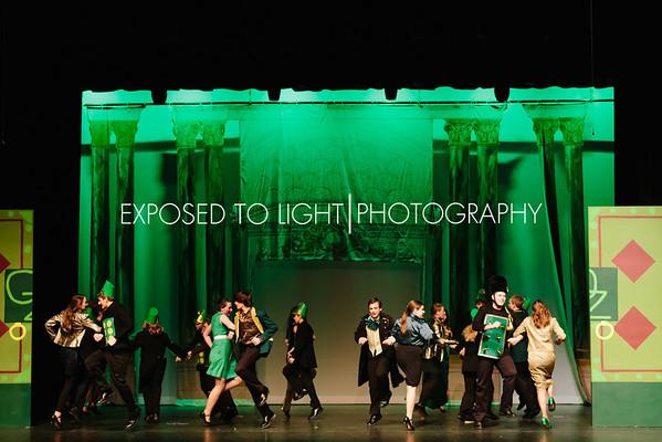 Chaska High School 2013 OZ - Performance-295