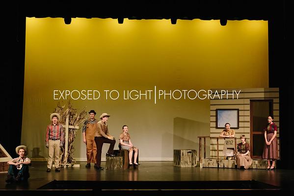 Chaska High School 2013 OZ - Performance-20
