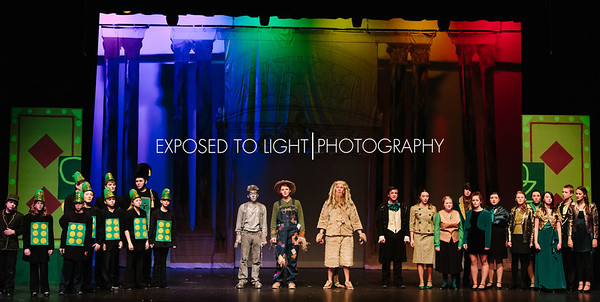 Chaska High School 2013 OZ - Performance-383