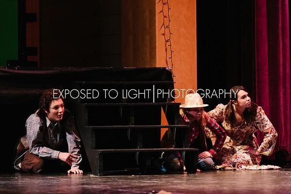 Chaska High School 2013 OZ - Performance-46