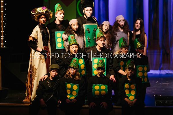 Chaska High School 2013 OZ - Performance-393