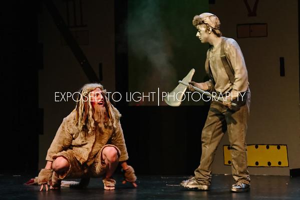 Chaska High School 2013 OZ - Performance-269