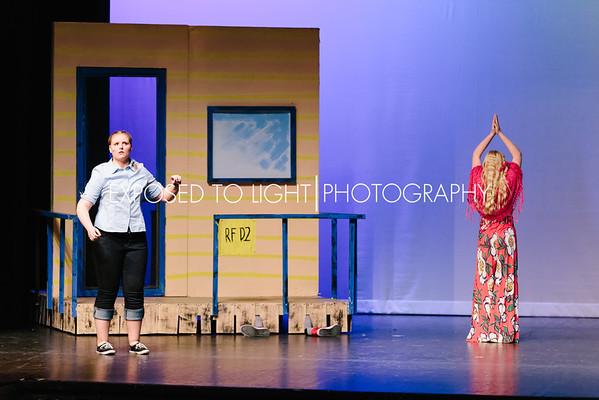 Chaska High School 2013 OZ - Performance-38
