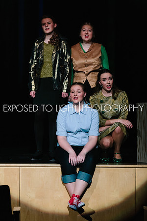 Chaska High School 2013 OZ - Performance-230
