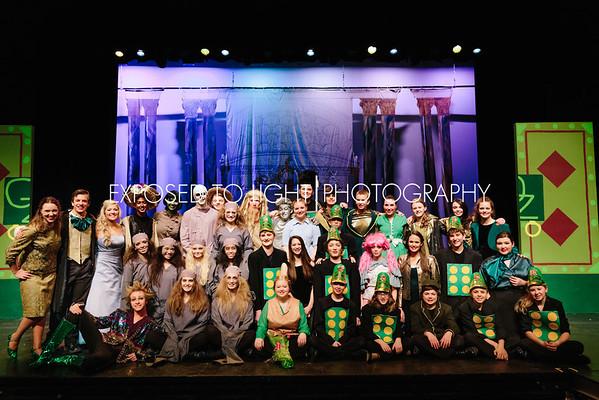 Chaska High School 2013 OZ - Group Photos-43