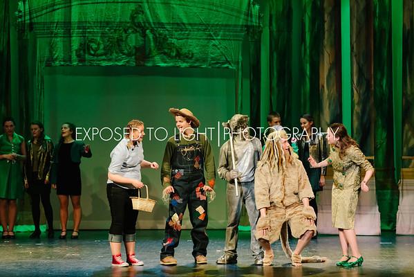 Chaska High School 2013 OZ - Performance-215