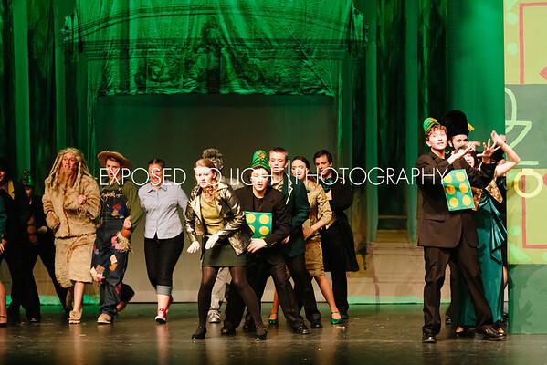 Chaska High School 2013 OZ - Performance-298