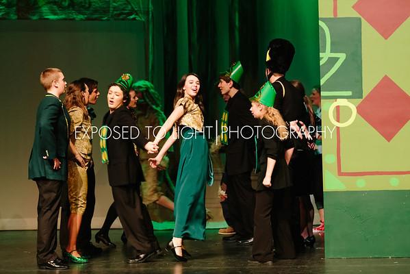 Chaska High School 2013 OZ - Performance-297