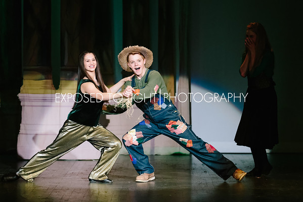 Chaska High School 2013 OZ - Performance-225