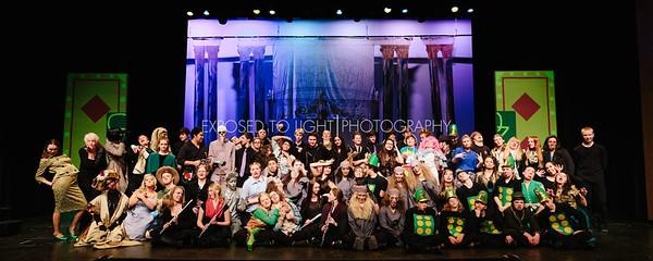 Chaska High School 2013 OZ - Group Photos-25