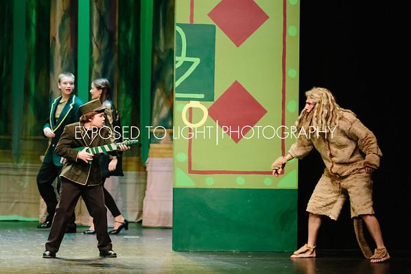 Chaska High School 2013 OZ - Performance-191