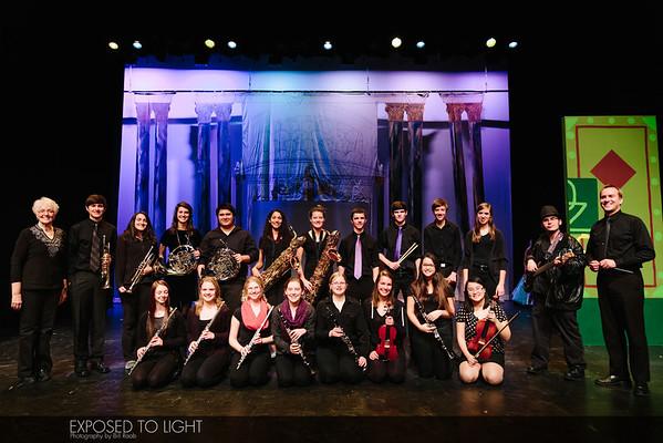 Chaska High School 2013 OZ - Group Photos-14