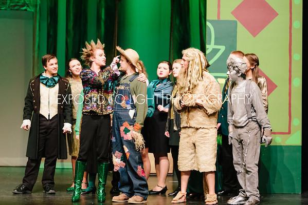 Chaska High School 2013 OZ - Performance-362