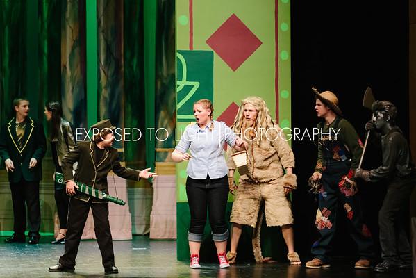Chaska High School 2013 OZ - Performance-193