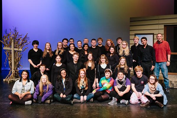 Chaska High School 2013 OZ - Group Photos-8