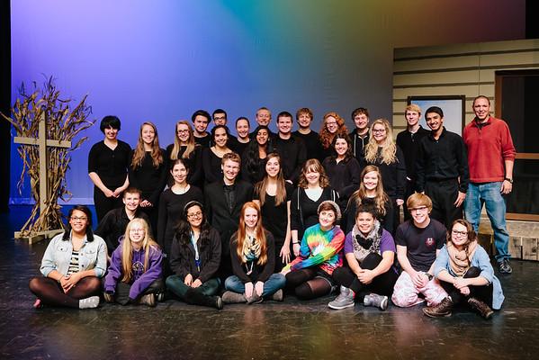 Chaska High School 2013 OZ - Group Photos-7