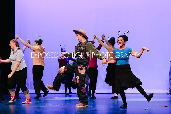 Chaska High School 2013 OZ - Performance-172