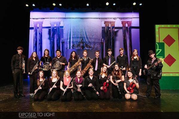 Chaska High School 2013 OZ - Group Photos-12