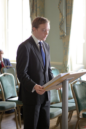 National Mooting Competition 2008