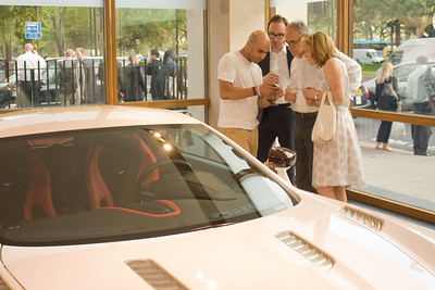 GrantMacdonald and Aston Martin launch Silver by Aston Martin