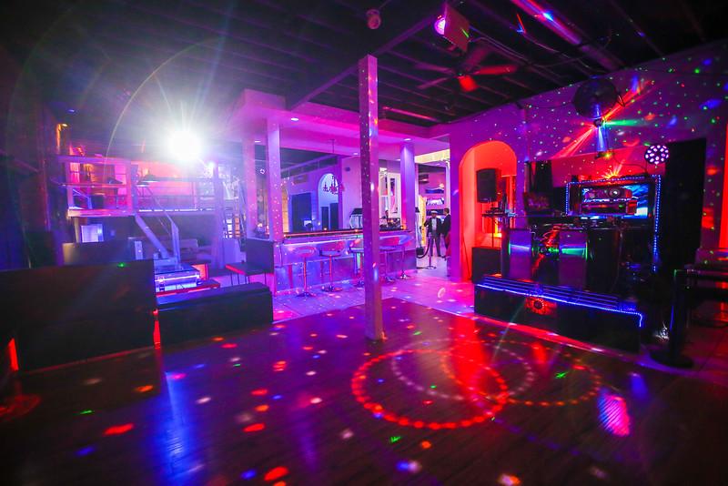 Birthday Party - Loft 65
