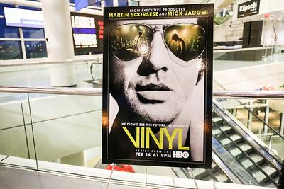 Vinyl HBO-20