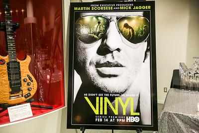 Vinyl HBO-23