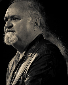 Tinsley Ellis at Pittsburgh Blues & Roots 2017