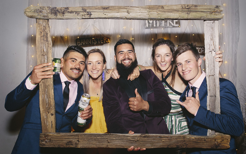 Young Farmers ball 2018