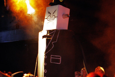 Galaxia - Fringe Festival