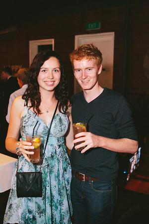 Lauren's 21st Birthday Party @ Dockside Restaurant and Bar