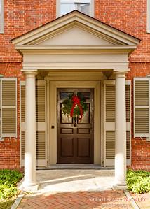 The Wadsworth–Longfellow House