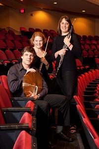 Portland Symphony Orchestra, Portland Maine.  Photograph taken by Portland, Maine based photographer Jeff Scher.