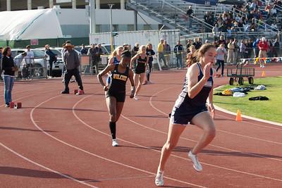 400 Meter Womens