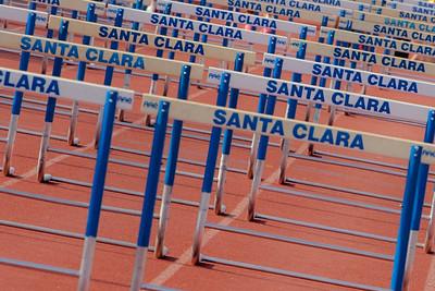 Women's 100 Meter Hurdles