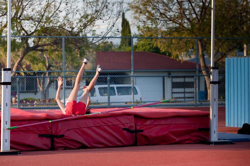 Women's High Jump-2920