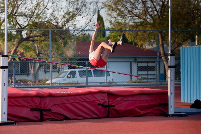 Women's High Jump-2918
