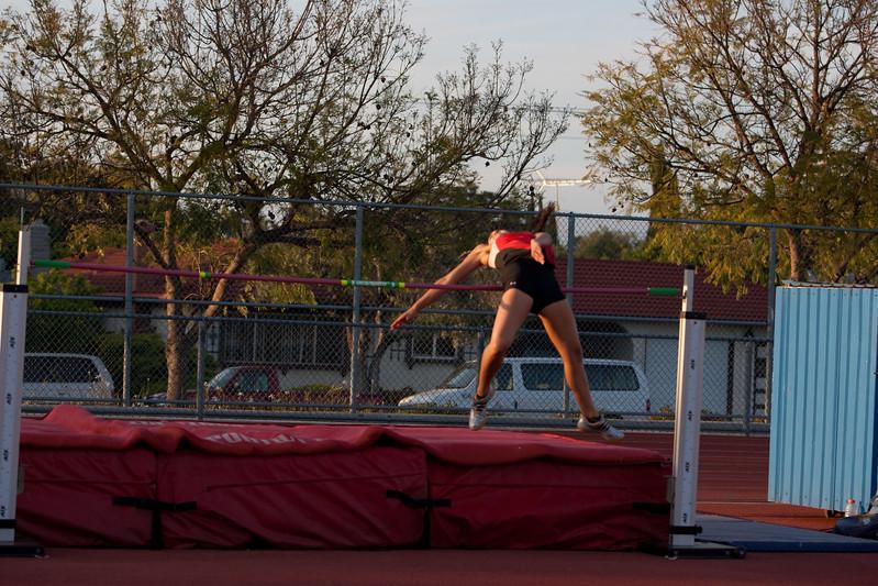 Women's High Jump-2927