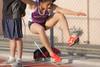 Womens Long Jump-2685