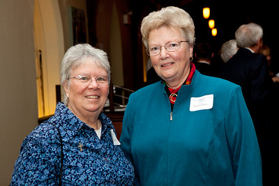 Saint Joseph's College of Maine Presidents Society Celebration held at the restaurant Grace In Portland, Maine on October 23, 2010Photograph taken by Portland, Maine based photographer Jeff Scher.