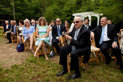 Sam and Tania Zuckerman wedding on June 13th 2010.   Photograph taken by Portland, Maine based photographer Jeff Scher.