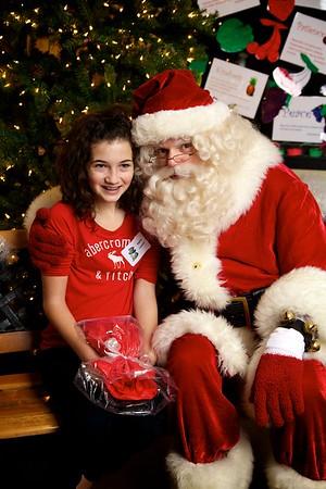 Stinnett Santa 19