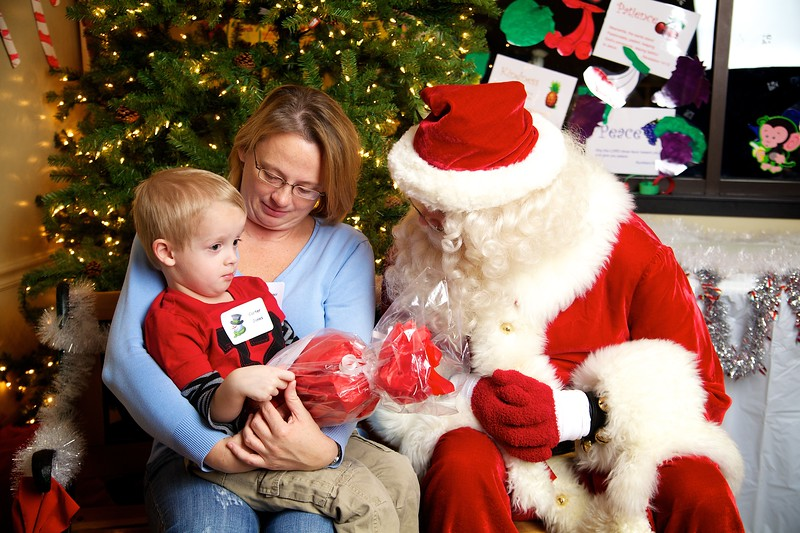 Stinnett Santa 13