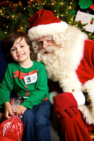 Stinnett Santa 08