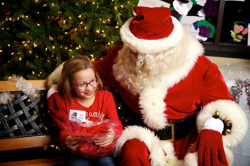 Stinnett Santa 12